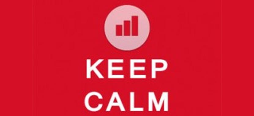 Tener paciencia y mantener la calma ayudan a mejorar el SEO de tu página web