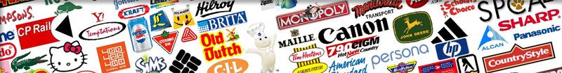 logotipos marcas