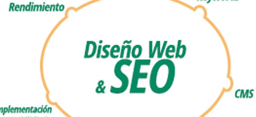 Diseño web orientado al posicionamiento web