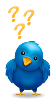 dudas sobre twitter