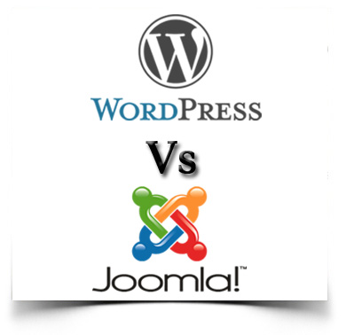 comparativa entre wordpress y joomla