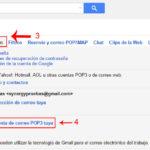 Utilizando Gmail para las cuentas de correo de la empresa