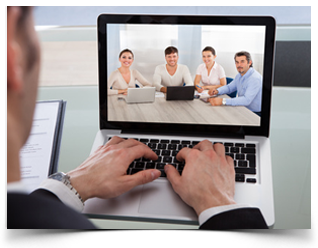 el potencial de los webinar para vender online
