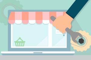 La optimización en una tienda online