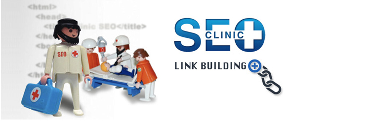 clinic SEO Eshow
