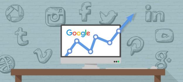 Social Media y su influencia en el SEO