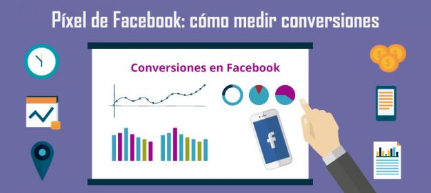 pixel de facebook conversiones