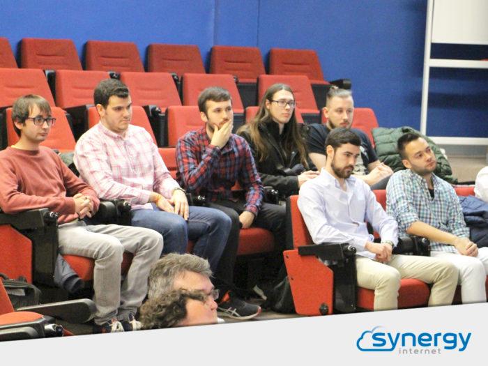 participantes Hack for Albacity