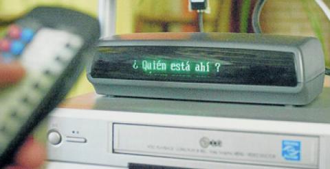 audimetro
