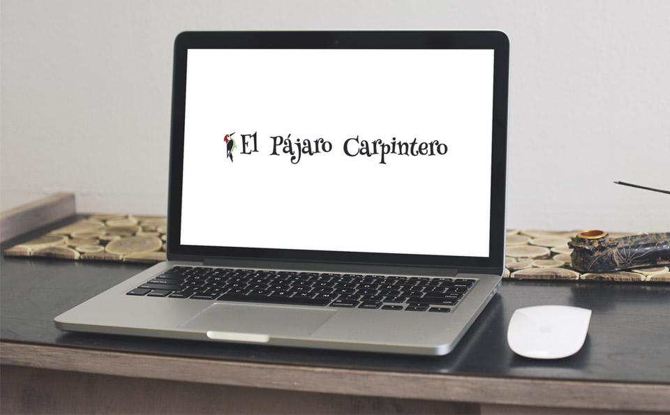 Diseño - El Pájaro Carpintero