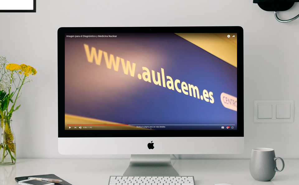 Audiovisuales - Aulacem