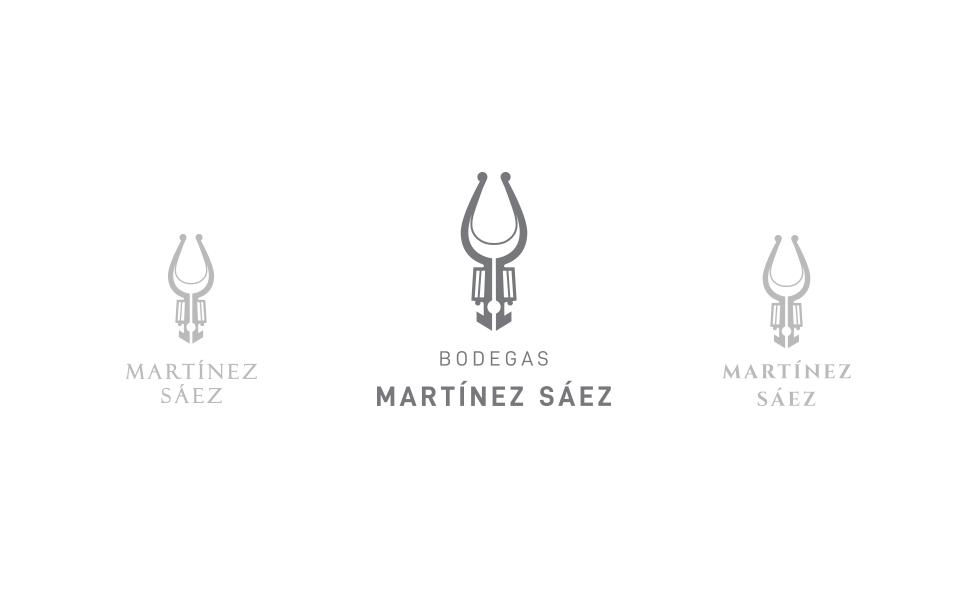 Bodegas Martínez Sáez bocetos