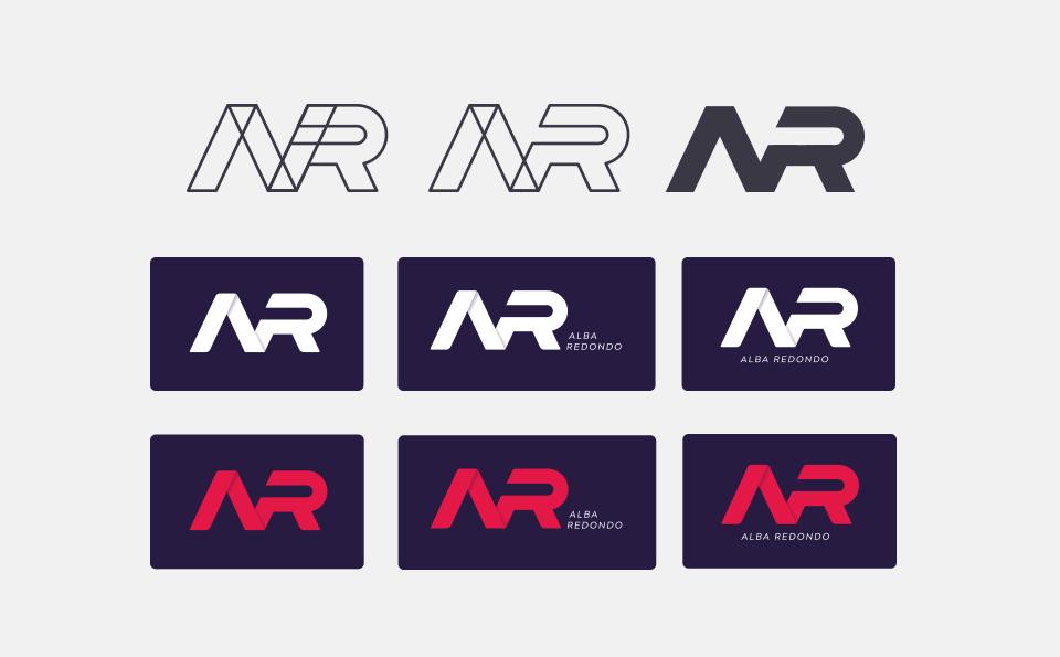 Branding Alba Redondo