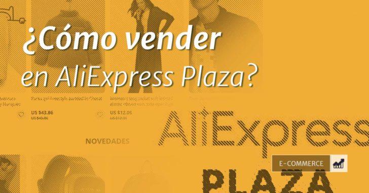 ¿Cómo vender en AliExpress?