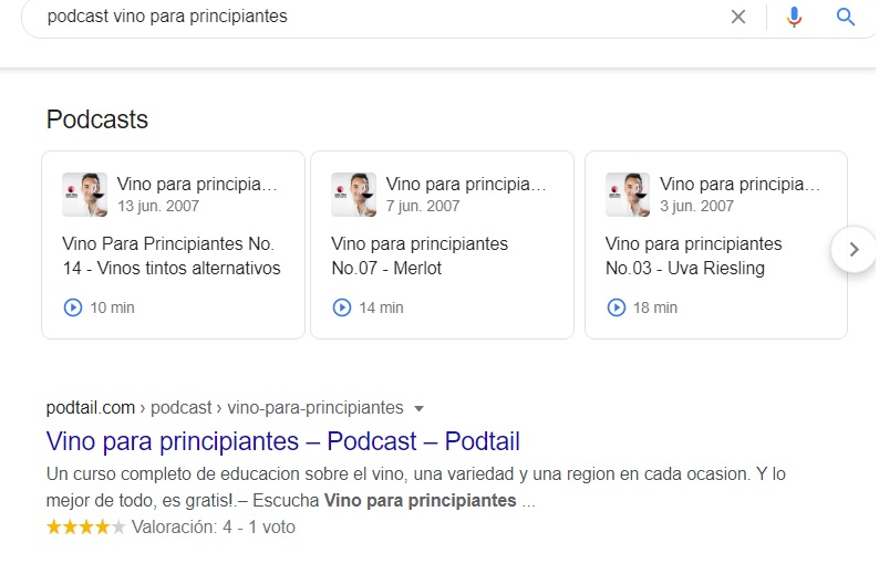 3. Formatos de presentación de contenidos que puedes ofrecer.
